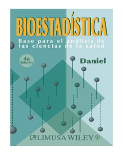 Bioestadistica  4 Ed.