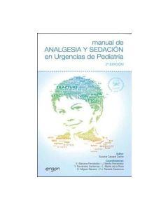 Manual De Analgesia Y Sedacion En Urg De Pedia