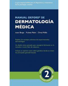 Manual oxford de dermatología médica .