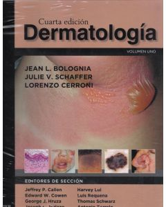 Dermatología, 2 vols .