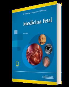 MEDICINA FETAL. INCLUYE EBOOK. 2ED