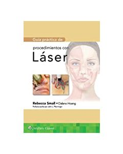 Guía practica de procedimientos con laser