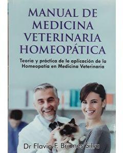 MANUAL DE MEDICINA VETERINARIA HOMEOPATICA