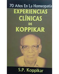 EXPERIENCIAS CLINICAS DE KOPPIKAR