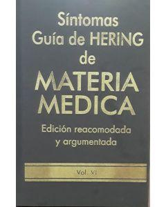 SINTAMOS GUÍA DE HERING DE MATERIA MEDICA VOL 4